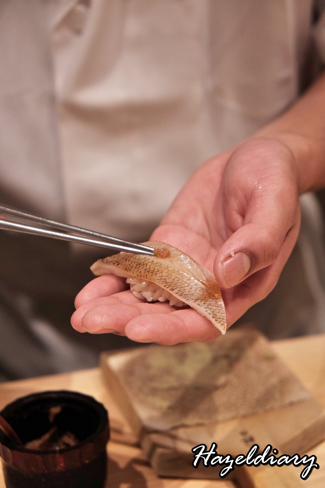 Sushi Chiharu by Tamaya Dining-Edomae Sushi-3