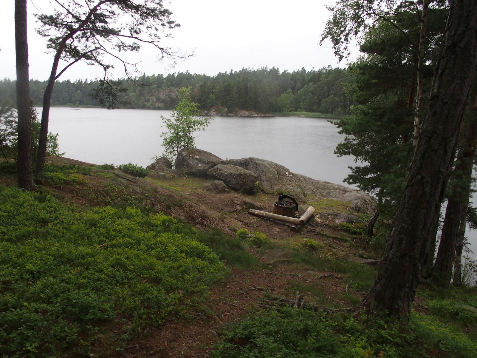 SÖ E5.2 Fjättersjön