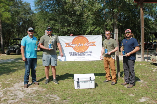 2018 ACA Clay Shoot