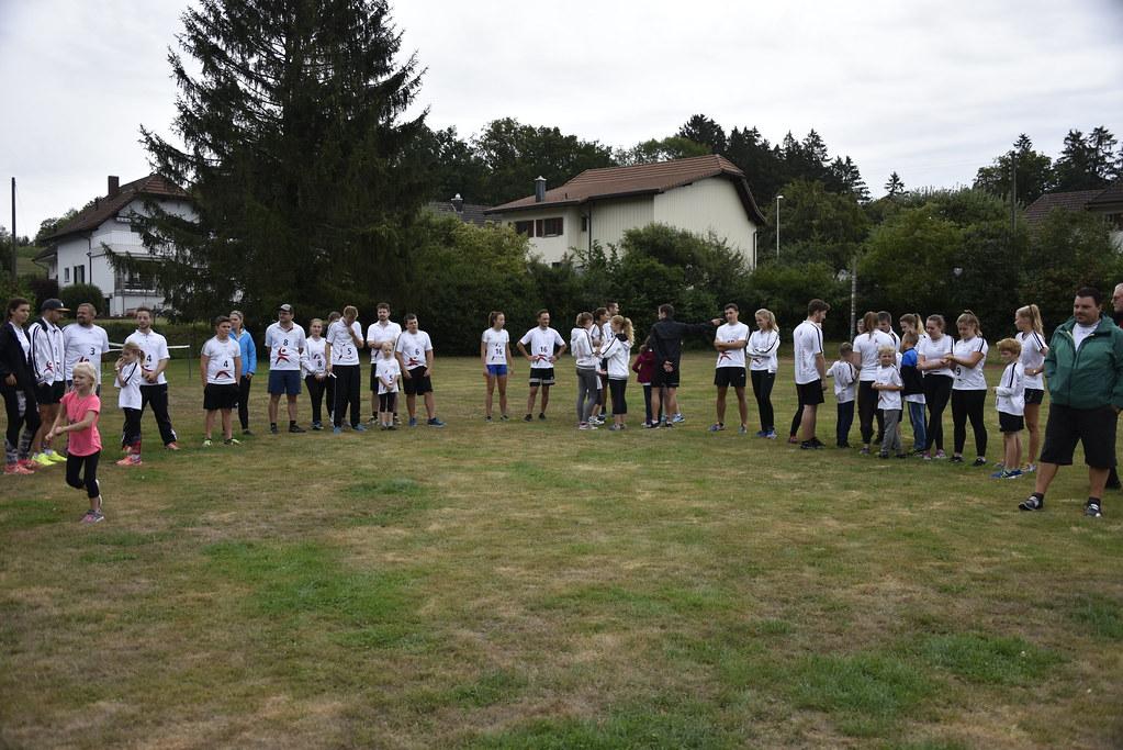 Teamwettkampf 2018