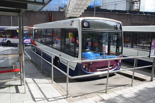 Stagecoach South 27564 GX58GNN
