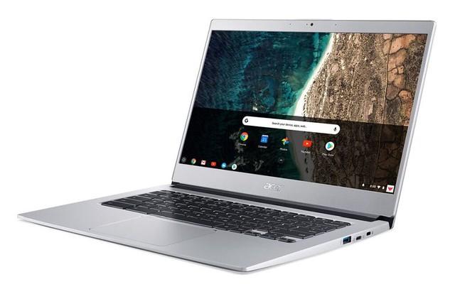 """[IFA2018] Acer Chromebook 514 : Un 14"""" à 349€ disponible en Octobre"""