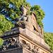Chatsworth Statue
