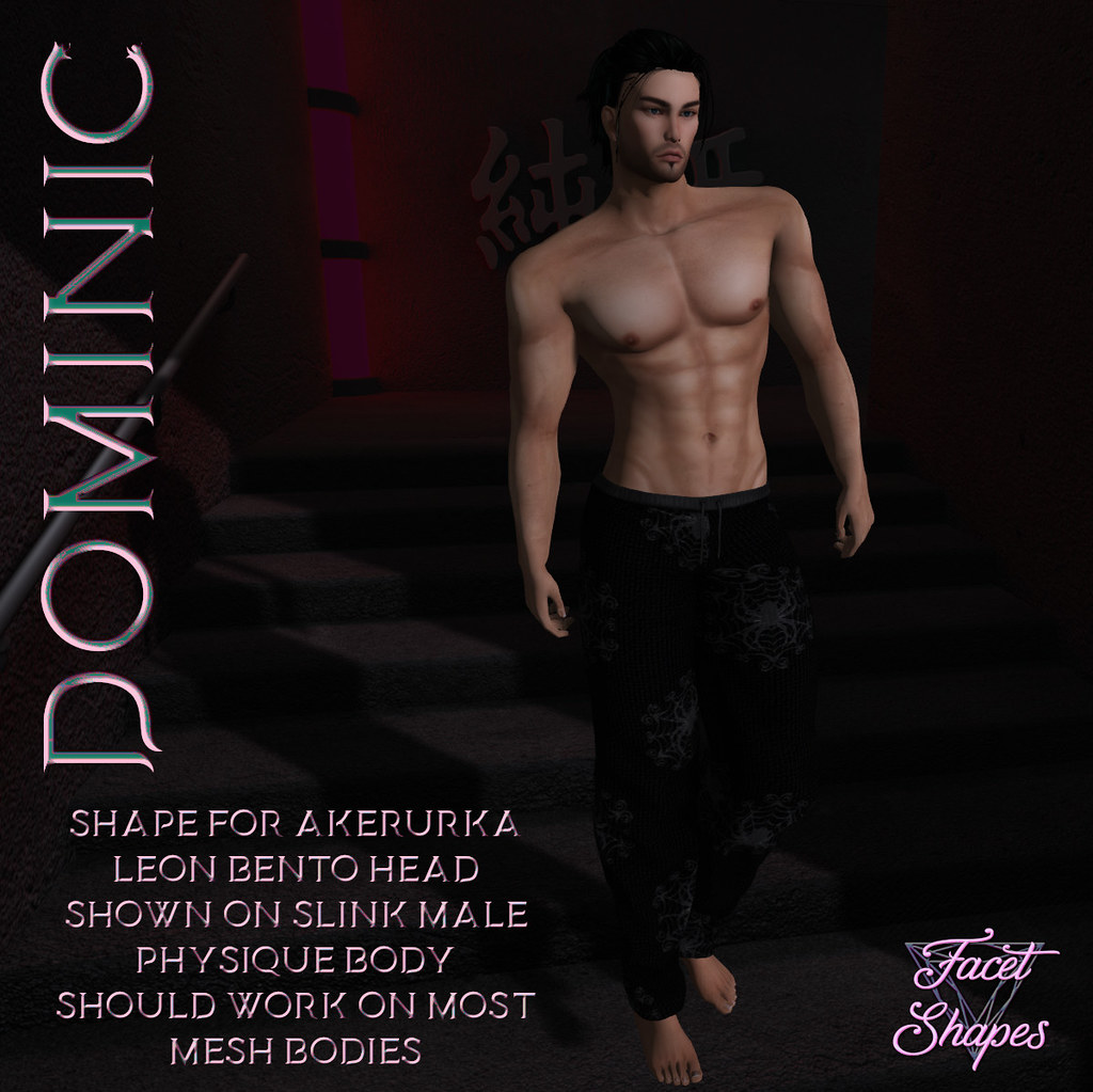 +FS+ Dominic