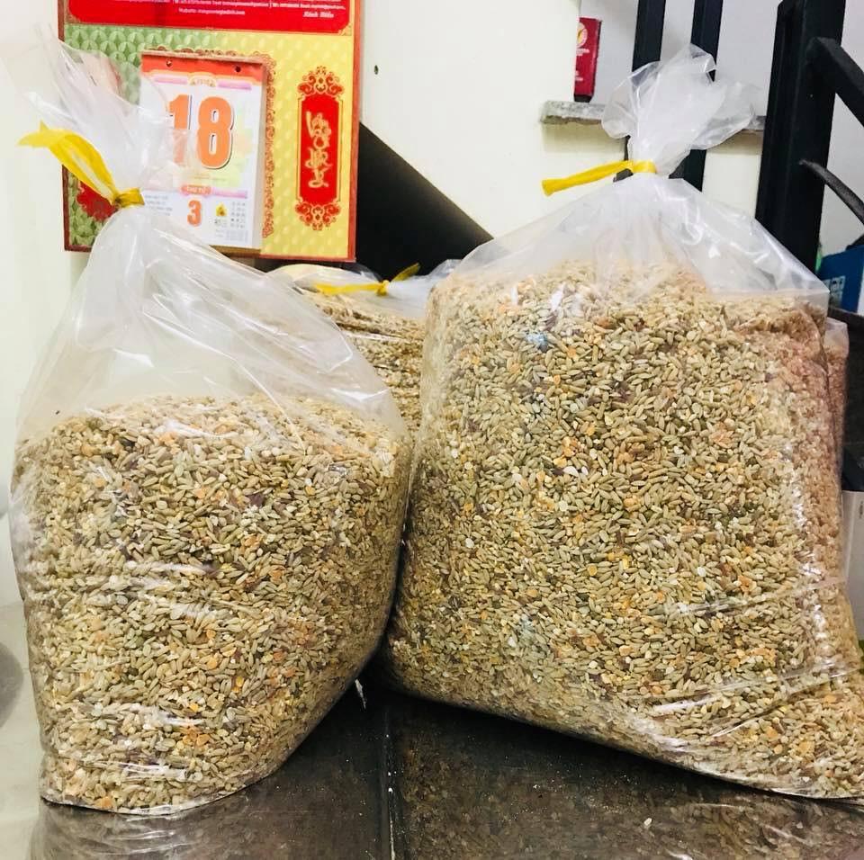 www.123nhanh.com: Cung cấp sỉ số lượng lớn thức ăn gà đá 2019