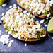Street Corn Avocado Toast