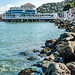 Sausalito, CA by louisjkruger