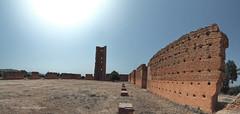El Mansourah- Tlemcen