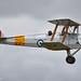 De Havilland Tiger Moth - Duxford - 15/8/18