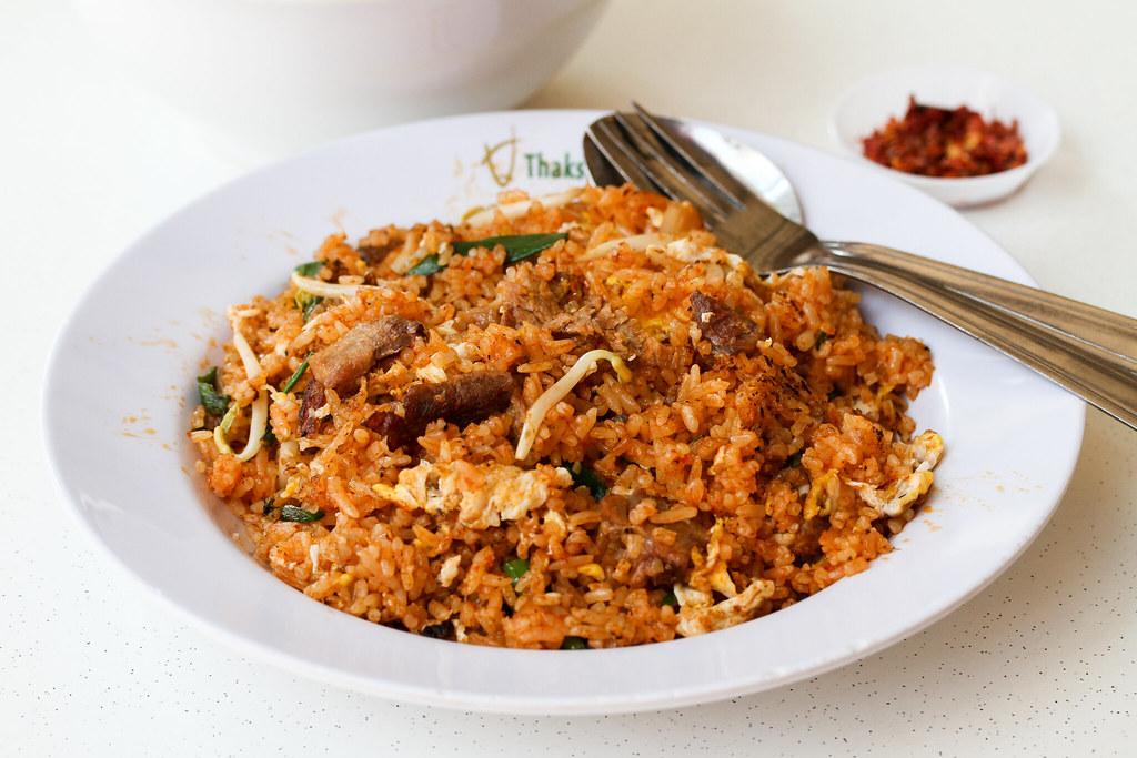 Thaksin Beef Noodle IMG_0305