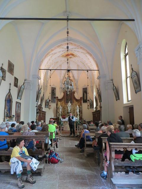 05_chiesa Addolorata_interno, Canon POWERSHOT SX240 HS