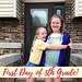 August 23, 2018 - 7:27am -  Maggie and Savannah Witte are eager to get back to classes in Boone!