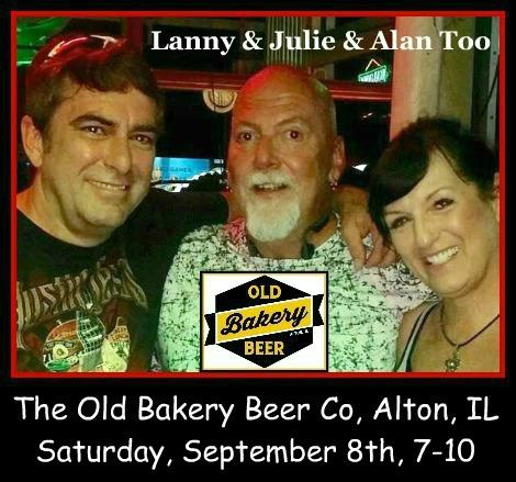 Lanny & Julie & Alan Too 9-8-18