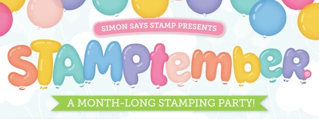 Stamptember-