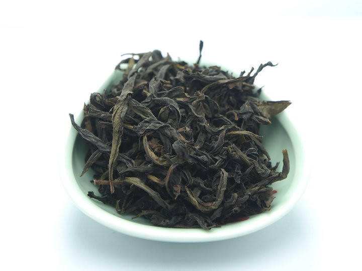 BOKURYO 2018 Spring HUANG MEI GUI Light Roasted Superior Grade WuYi YanCha Oolong