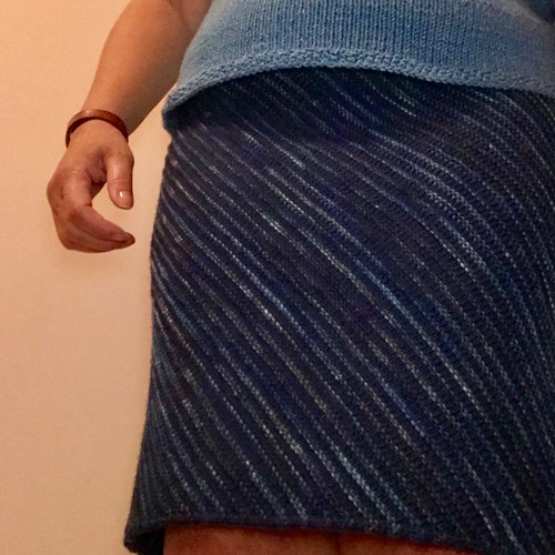 My Swirl Skirt!