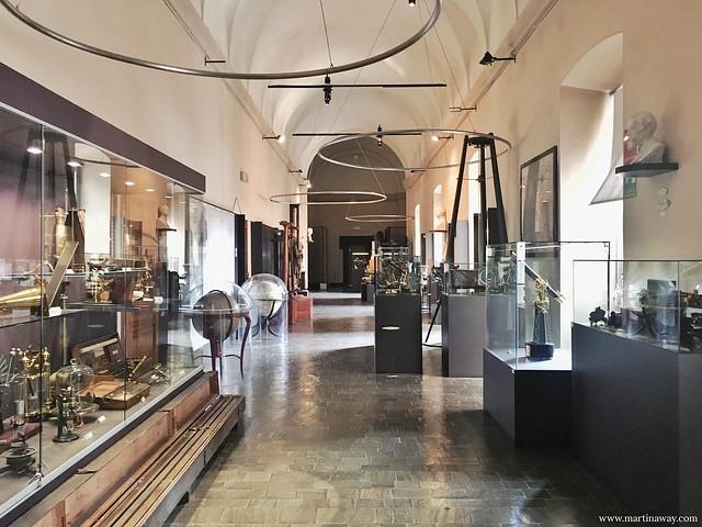 Osservatorio della Pinacoteca di Brera