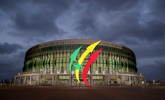 Dakar - Diamniadio Sports Arena