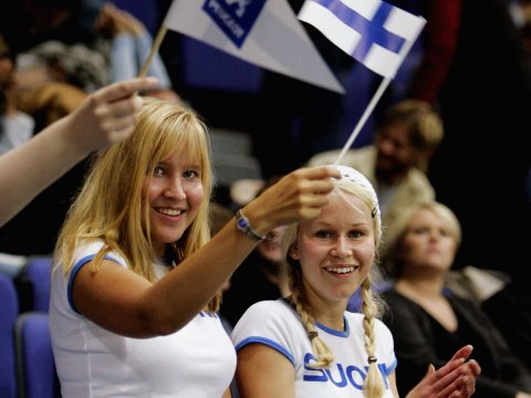finland-finnish-women