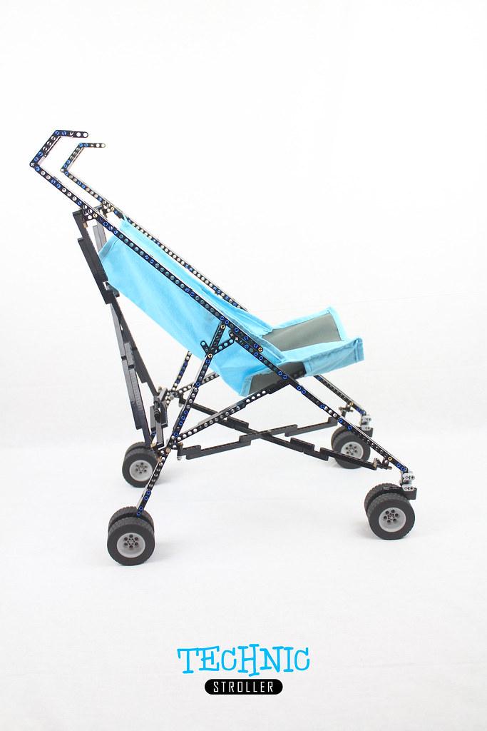 Technic Stroller