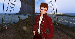 Talk Like a Pirate Day 2