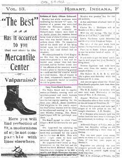2018-9-12. Bones, Gazette, 5-9-1902