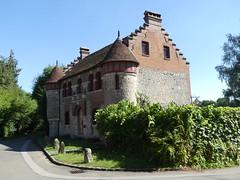 Ancien Moulin à blé (XVe s.) du Vidamé... La Chapelle-sous-Gerberoy