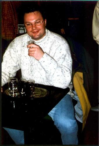 Glenturret Erik 1997