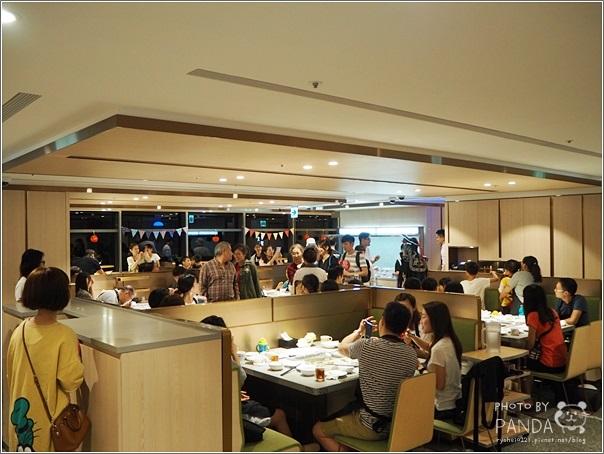 海底撈火鍋站前統領店 (7)