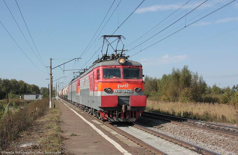 ВЛ11-042