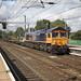 66765 at Ipswich