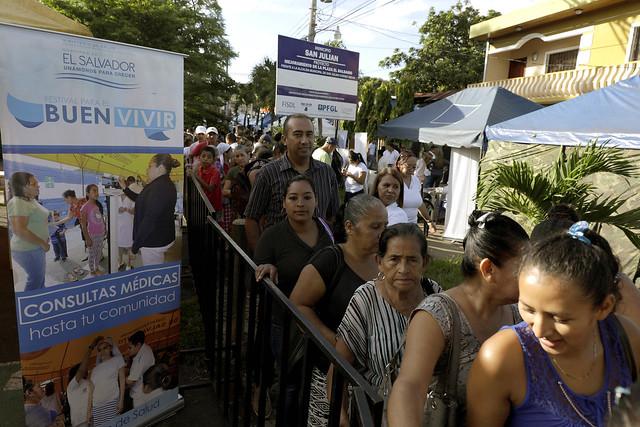 FBV y GCLG San Julián, Sonsonate 01