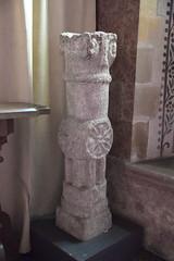 Norman pillar