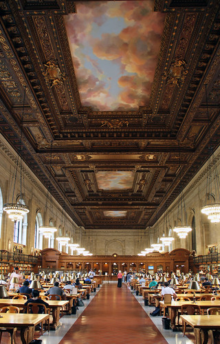New York Public Library 8