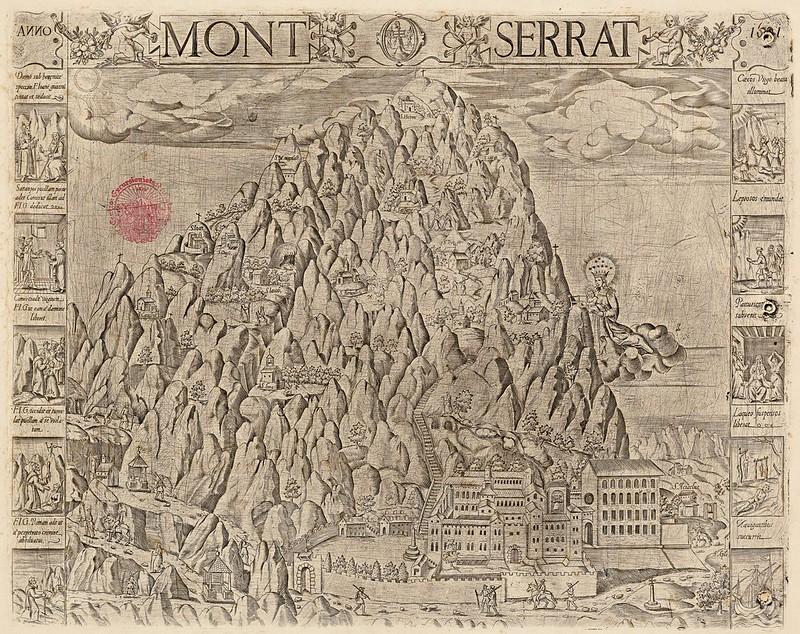 Mont Serrat (1601)