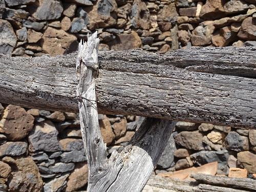 La Gomera abandoned