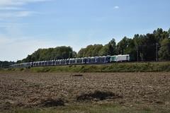 BB27000 FRET SNCF