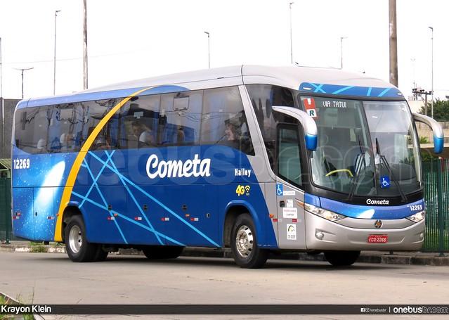 Cometa - 12269