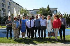 Thirteenth meeting of the Basel Convention Implementation and Compliance Committee - September 7-10, 2018, Geneva, Switzerland