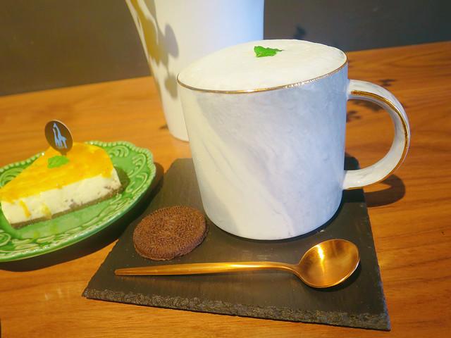 佐佐清水自家烘焙咖啡館(生態綠洲店) (45)