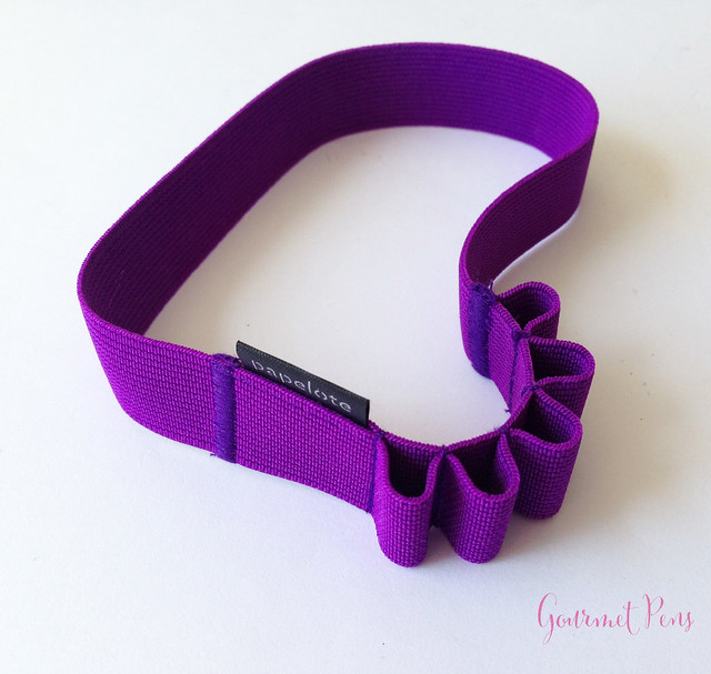 Papelote A5 Notebook Strap @BureauDirect 5