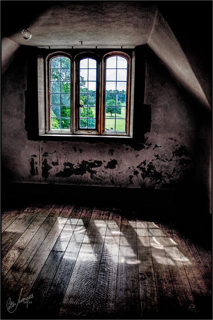 The Attic Window