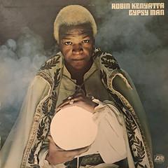 ROBIN KENYATTA:GYPSY MAN(JACKET A)