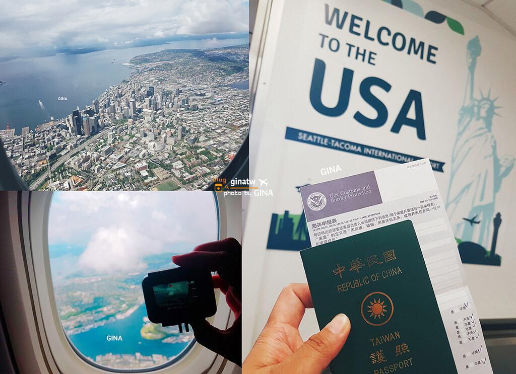 【2020美國自由行】景點美食|購物Outlets|西雅圖-拉斯維加斯-舊金山-洛杉磯|35天行程規劃安排|花費預算|簽證住宿|國家公園/大峽谷/樂園/美術館|表演秀 @GINA環球旅行生活