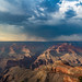 South Rim View by dlnwelch