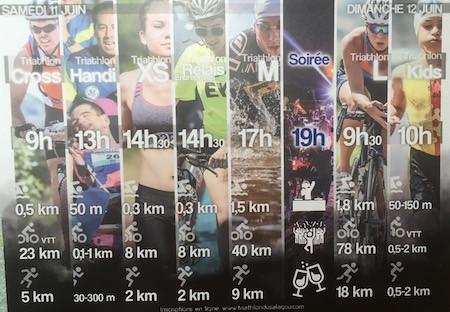 Triathlon-Salagou-2016-programme