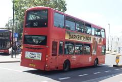 AL DW314 @ West Croydon bus station