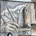 Street art dégradé ! by -Petite Fleur-