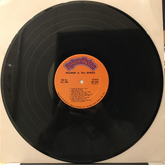 WILMER & THE DUKE:WILMER & THE DUKE(RECORD SIDE-A)