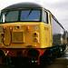 56135 Crewe Works November 1984
